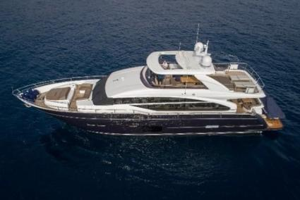 GLOBE REGAL YACHTING BROKERAGE LUXURY BOATS FOR SALE YACHTS BROKERS